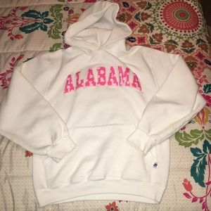 Jackets & Blazers - 🌟SALE🌟 Alabama Hoodie